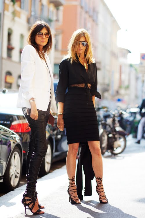 Carine-Roitfeld-Editor-in-Chief-French-Vogue-Sartorialist