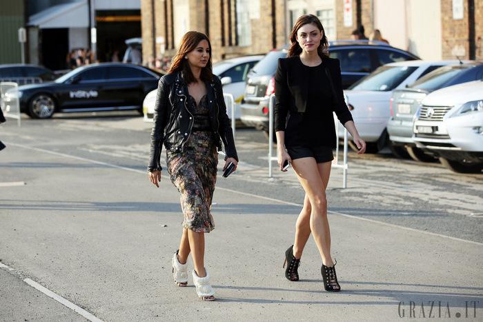 MBFWA-2013-Streetstyle-Christine-Centenera-Phoebe-Tonkin