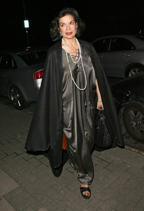 Bianca+Jagger+Lanvin+Private+Dinner+Party+Q1OwJBlAwK1x