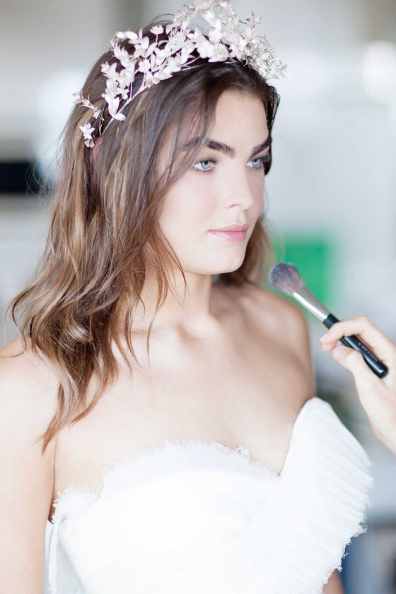 Bambi-Northwood-Blyth-Vogue-Australia-wedding-shoot-bts-1