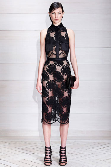 Jason Wu Resort2014
