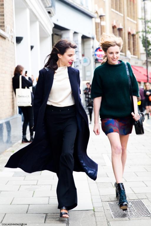 LFW-London_Fashion_Week_Spring_Summer_2014-Street_Style-Say_Cheese-Collage_Vintage-Caroline_Sieber-