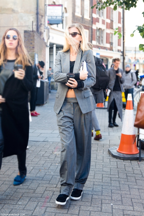 LFW-London_Fashion_Week_Spring_Summer_2014-Street_Style-Say_Cheese-Collage_Vintage-Suite_Cropped_Top