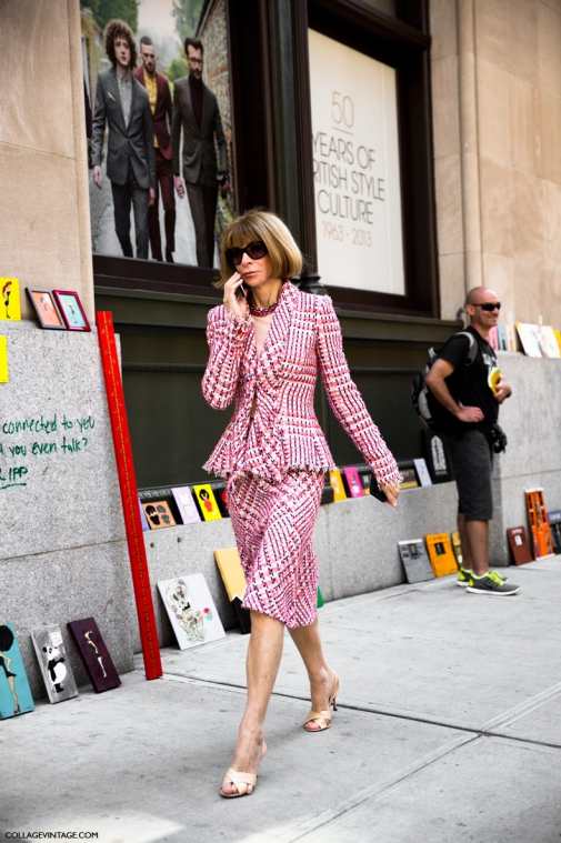 NYFW-New_York_Fashion_Week_Spring_Summer_2014-Street_Style-Say_Cheese-Collage_Vintage-Anna_Wintour-Vogue