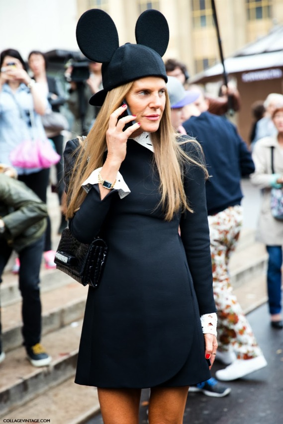 Paris_Fashion_Week-PFW-Street_Style-Collage_Vintage-Anna_Dello_Russo-Michey_Hat-Valentino-