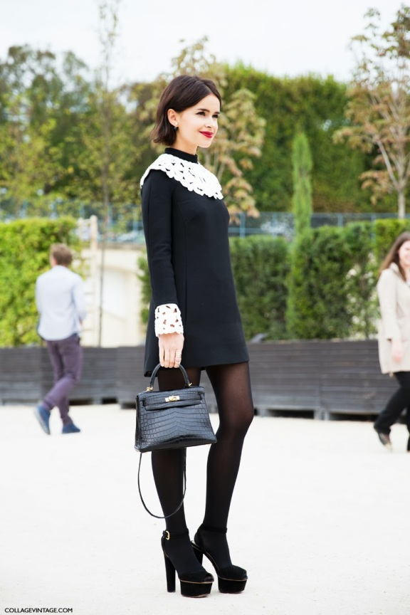 Paris_Fashion_Week-PFW-Street_Style-Collage_Vintage-Miroslava_Duma-Valentino_Dress-