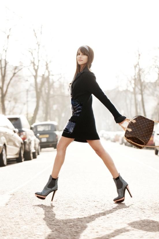 Campanha Louis Vuitton