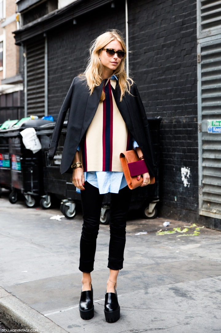 LFW-London_Fashion_Week_Spring_Summer_2014-Street_Style-Say_Cheese-Collage_Vintage-Lookdepernille-