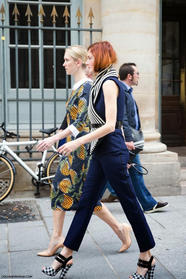 Paris_Fashion_Week_Spring_Summer_14-Street_STyle-PFW-Collagevintage-Say_Cheese-Giambattista_Valli-Taylor_Tomasi_Hill-3