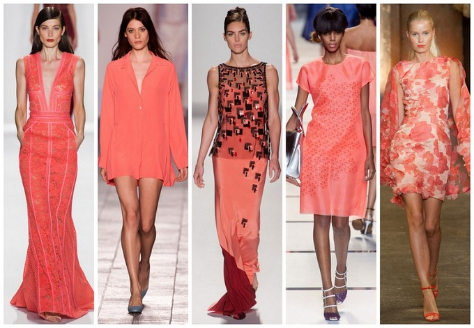 J.Mendel | Paul Smith | Carolina Herrera | Fendi | Christian Siriano | Primavera-Verano 2014