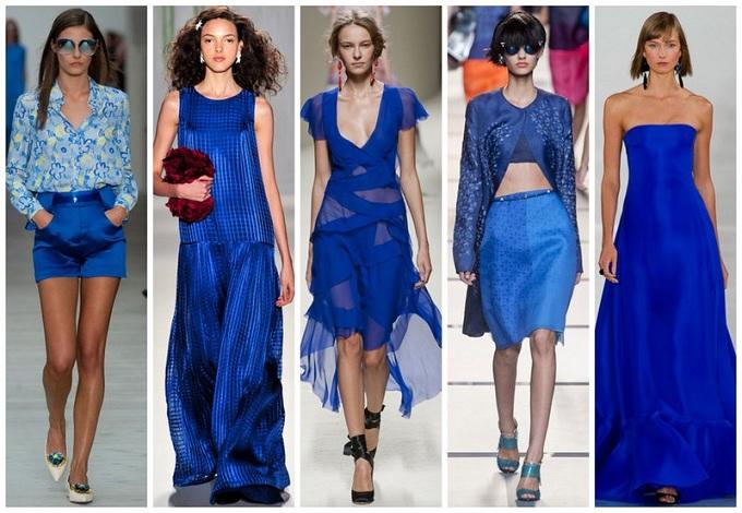 Matthew Williamson | Jenny Packham | Alberta Ferretti | Fendi | Ralph Lauren | Primavera-Verano 2014
