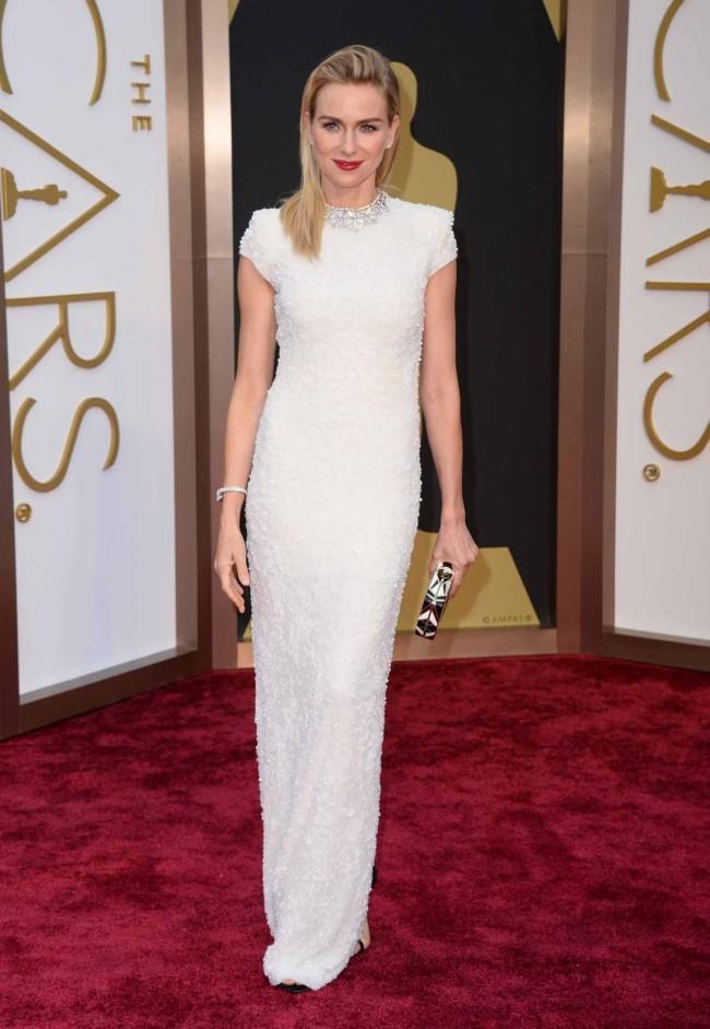Cakvin Klein Naomi Watts