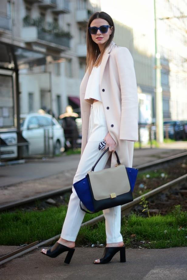 milan fashion week, zina charkoplia,