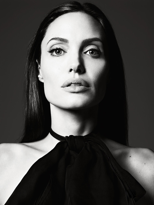 Le-Fashion-Blog-Angelina-Jolie-Elle-Magazine-June-2014-By-Hedi-Slimane-Halter