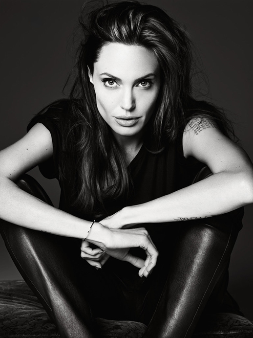 Le-Fashion-Blog-Angelina-Jolie-Elle-Magazine-June-2014-By-Hedi-Slimane-Leather-Pants