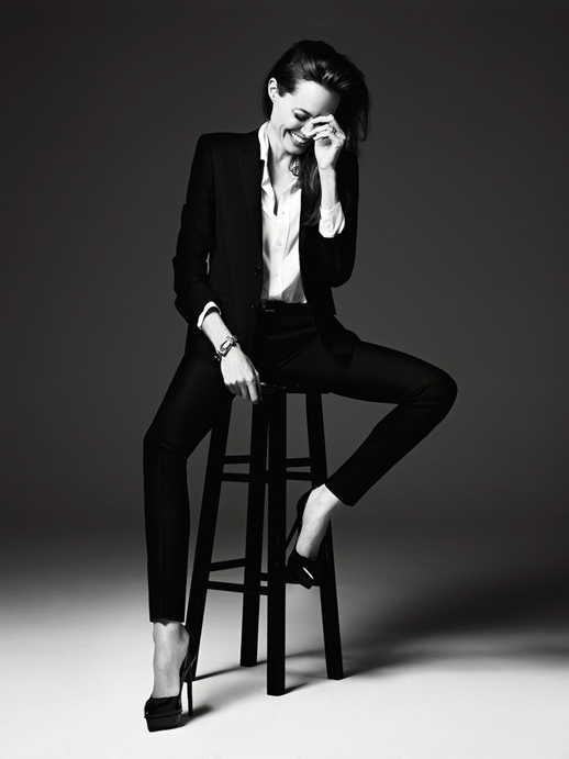 Le-Fashion-Blog-Angelina-Jolie-Elle-Magazine-June-2014-By-Hedi-Slimane-Platform-Heels