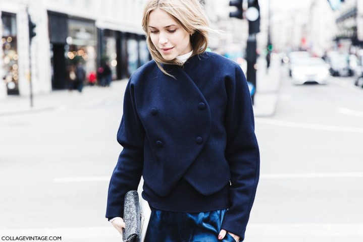 London_Fashion_Week_Fall_Winter_2015-Street_Style-LFW-Collage_Vintage-Look_De_Pernille-Navy_Outfit-3-790x527